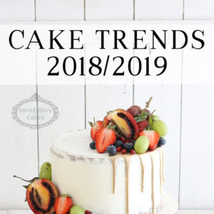 Cake Trends Intro Image